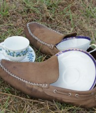 Cups & Shoes